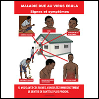 Ebola Fever Signs and Symptoms