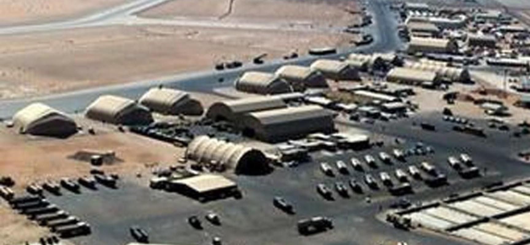 Une seconde base militaire russe sur le sol syrien !