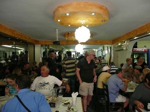 Halabi Bros. restaurant