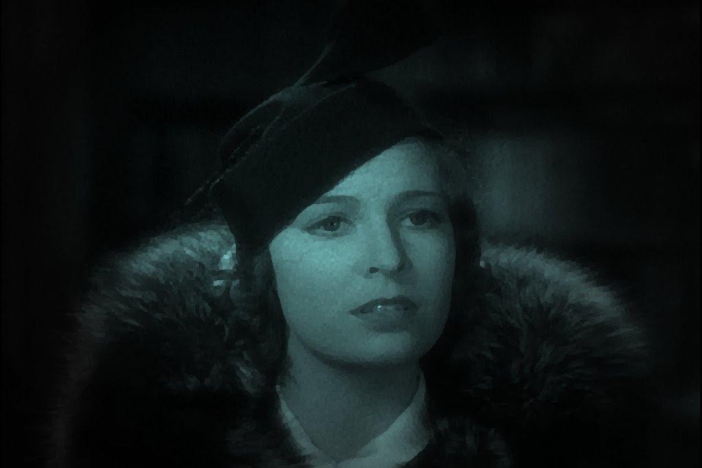 Valerie Hobson Vojvodina Bride of Frankenstein
