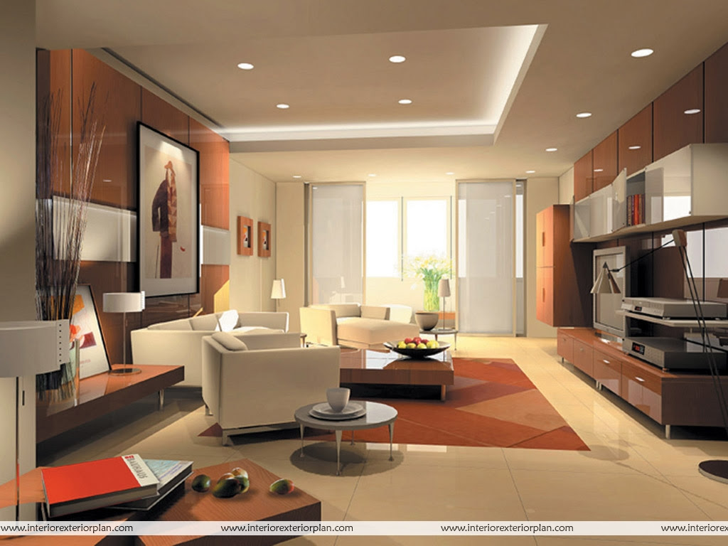 Interior Design For