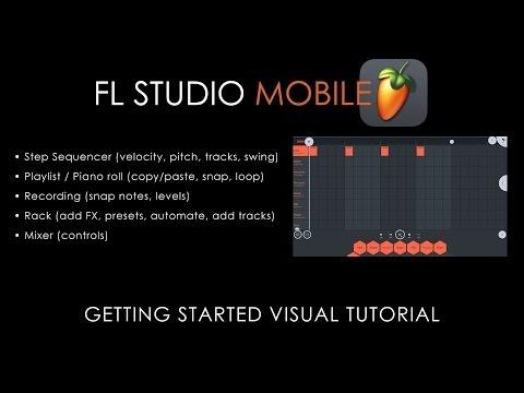 FL Studio Mobile 3.1.51 APK