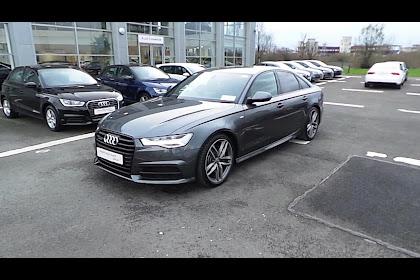 Audi 2016 A6 30 Tdi Quattro