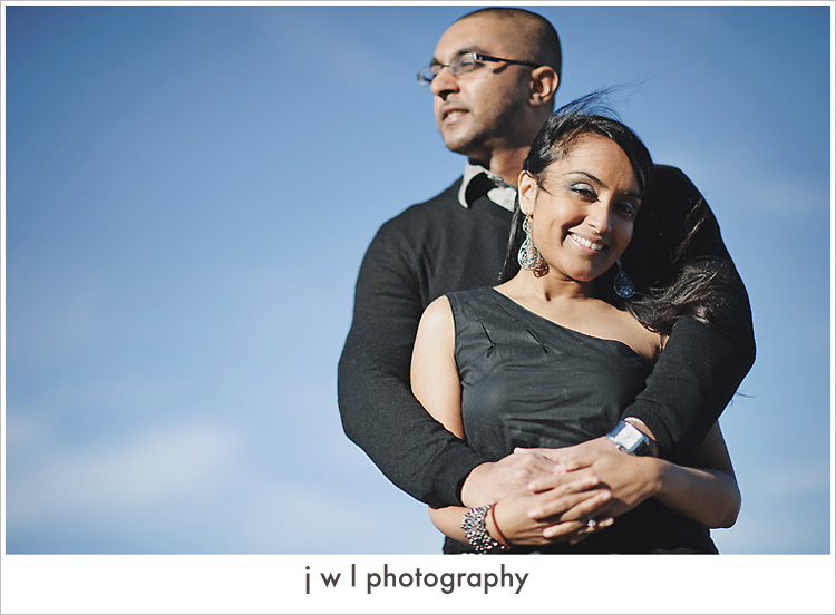 reena_shaun_77 Fort Point Engagement