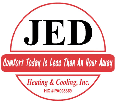 Jed Heating And Cooling Inc Meet The Owners