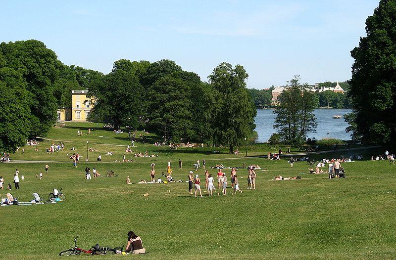 Image:Haga lawn.jpg