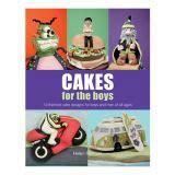 Cake Decorating Books   Squires Kitchen Shop