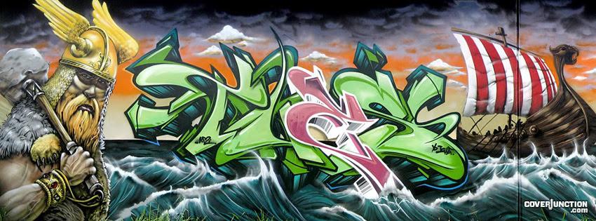 5400 Koleksi Gambar Foto Sampul Graffiti HD Terbaru