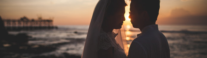 Jasa Photography Penikahan di Pulau Bali