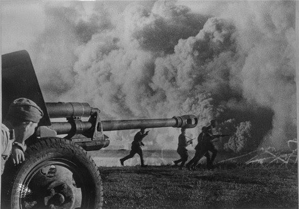 Unseen Amazing World War 2 Photographs