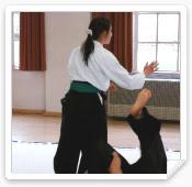Women's Martial Art