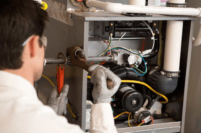 Top Three Reasons To Schedule Furnace Repair With Bluflame