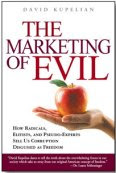 the marketing of evil book