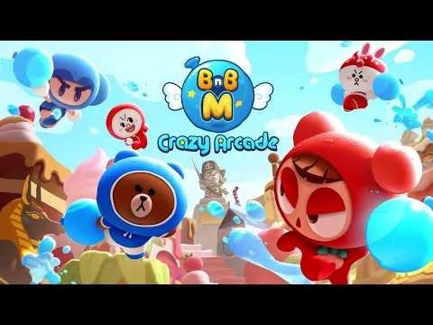 Boom M (VTC Game) - Trailer game mobile HOT nhất 2019