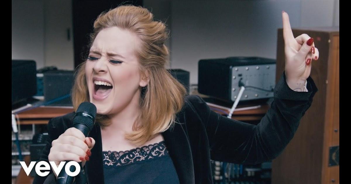Lirik Adele - When We Were Young Terjemahan dan Arti Lagu -  LirikTerjemahan.id