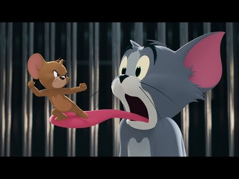 TOM & JERRY Trailer
