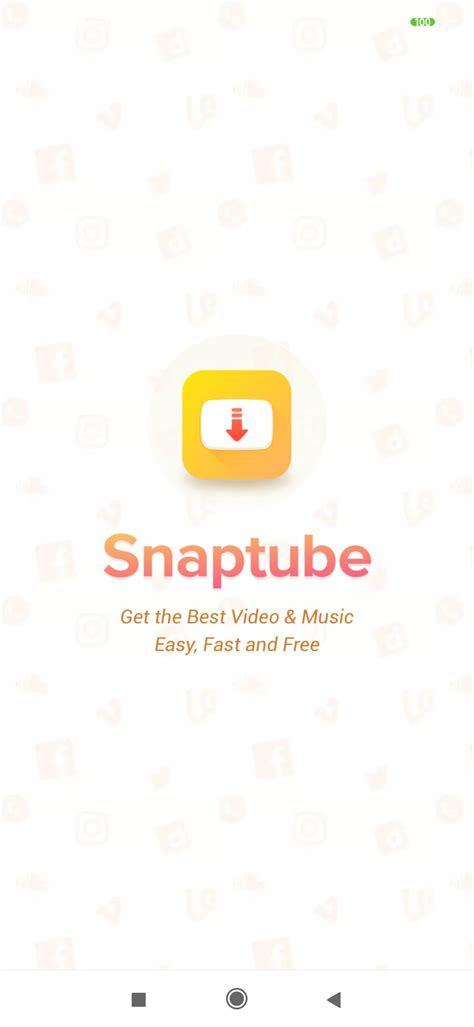 snaptube  baixar  android apk gratis