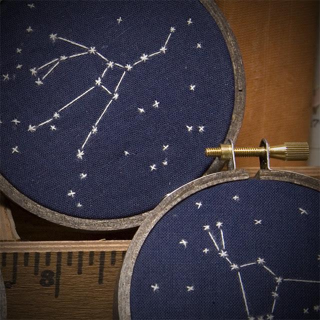 """reading the stars"""