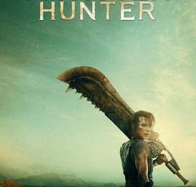 [Movie] Monster Hunter (2021) – Hollywood Movie