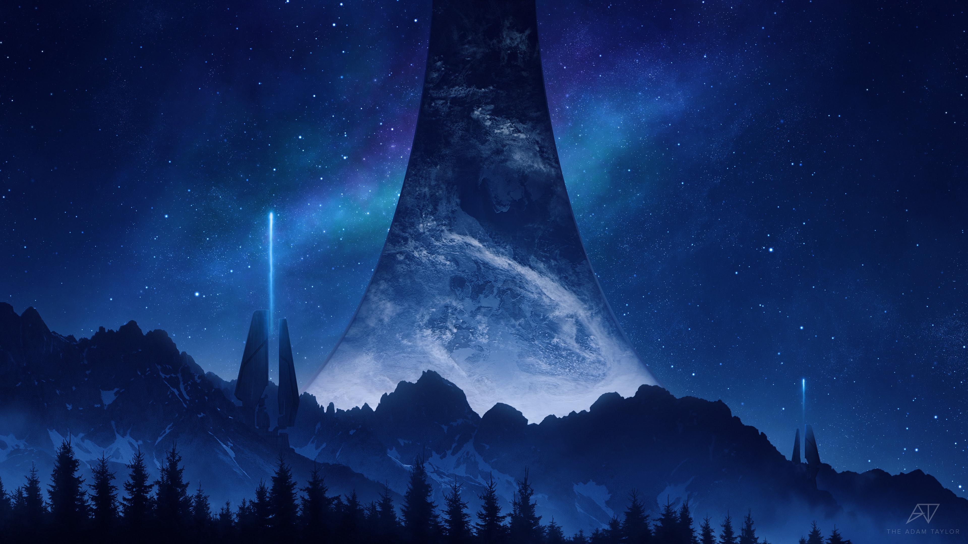 Halo Infinite 4K Wallpapers | HD Wallpapers