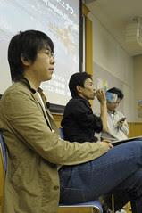 高井 直人さん, A-3 『JavaからRubyへ』 アンド・ナウ, JJUG Cross Community Conference 2008 Fall