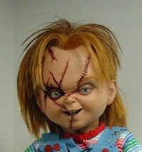 Chucky Images Chucky The Killer Doll Wallpaper And Background Photos