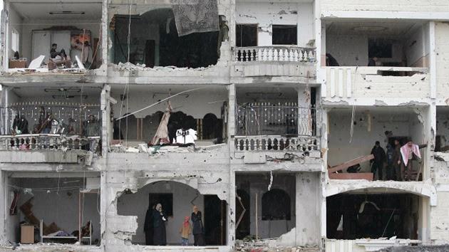 wikileaks gaza israel palestina