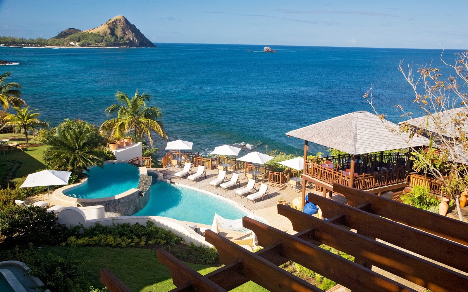 Best Caribbean Resorts and Hotels  Travel  Leisure