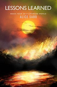 Lessons Learned by Alice Sabo