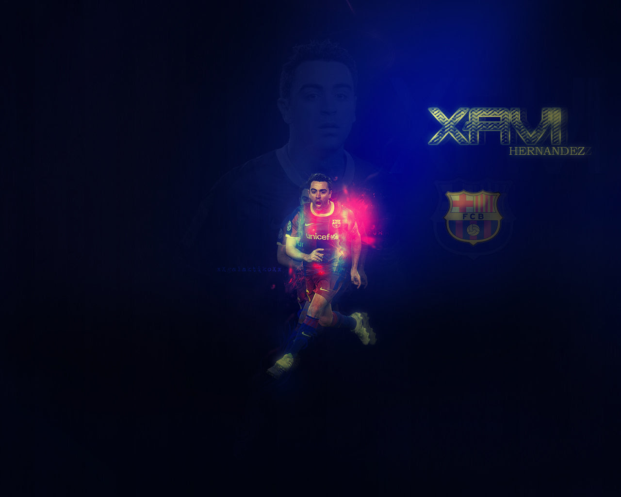 Fc Barcelona Wallpapers Hd 1080p