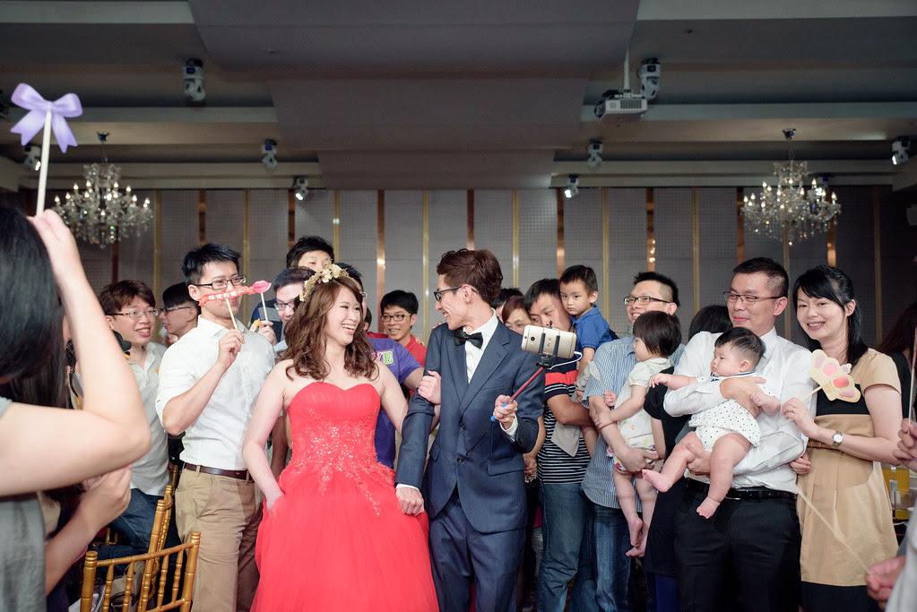 104新北板橋彭園婚禮拍攝