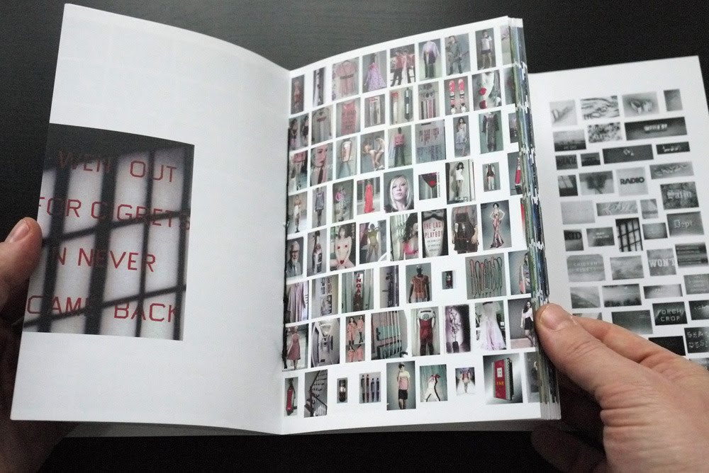 Seu, Mindy. Visually Similar Images. PoD, 2013, 92 pages.