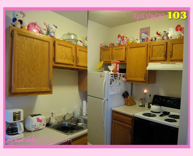 apartment103 kitchen 2