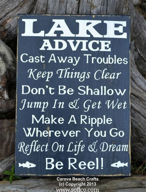 Lake House Best Quotes