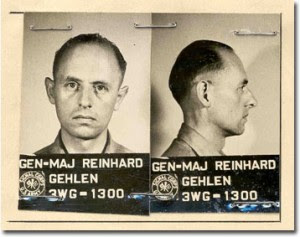 Ο μυστικός στρατός των Γερμανών μετά τη συντριβή του Β' ΠΠ