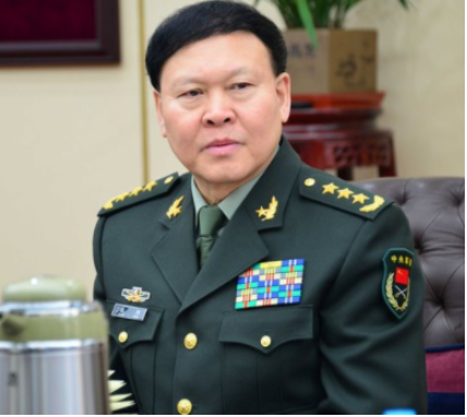 Image result for Top Military Official Commits Suicide Over Corruption Allegation