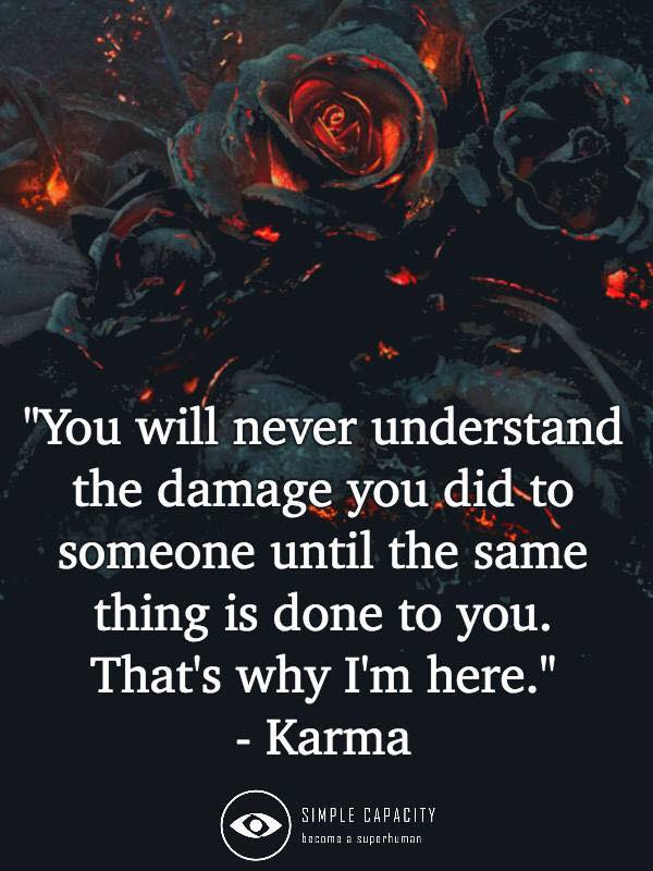 You Will Never Understand The Damage You Did Inspirational Quotes