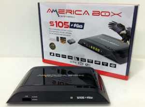 AMERICABOX S105 PLUS
