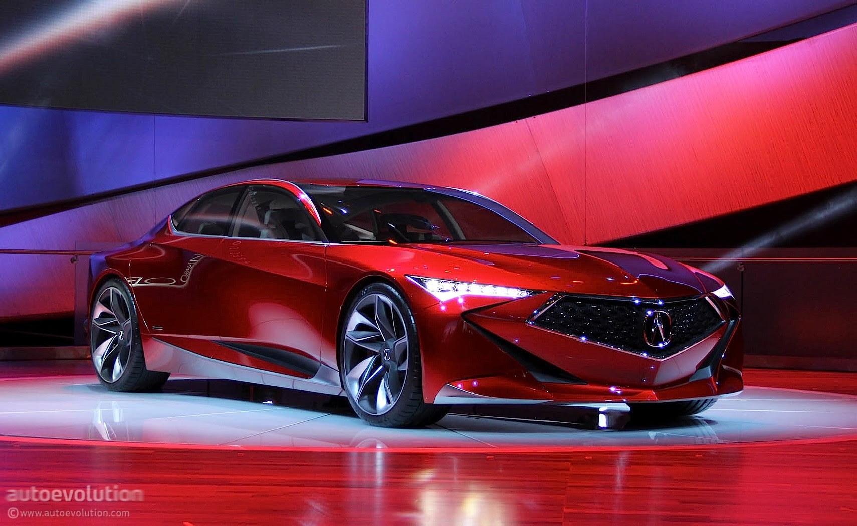 ... 2015 Detroit Auto Show Size 1024 | 2017 - 2018 Best Cars Reviews