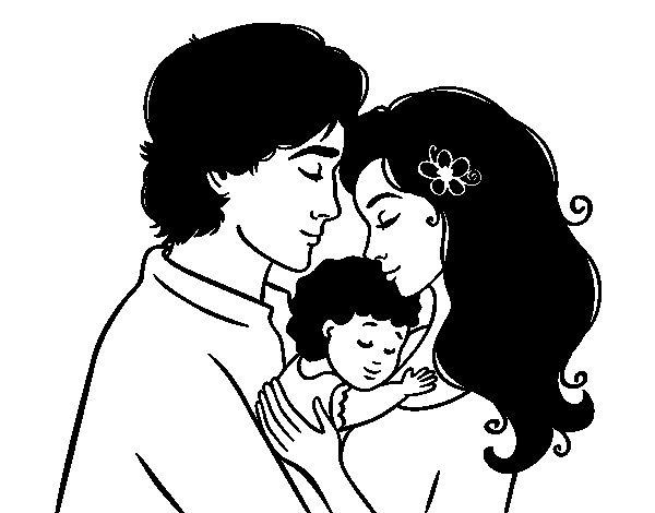 Imagenes De Amor Para Dibujar E Imprimir