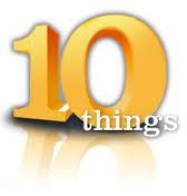 10 things to do before you start writing