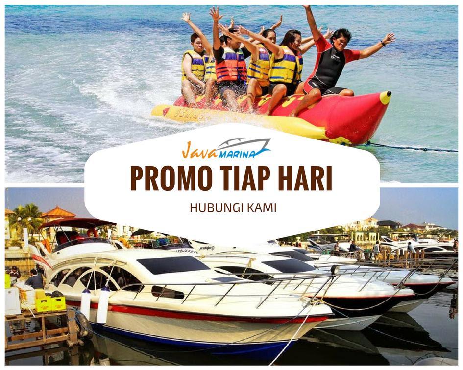 Promo pulau seribu