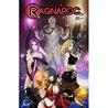 Ragnaroc Inc. Issue 1