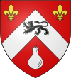 Blason Saint Just En Chaussee.svg