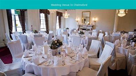Wedding Venue In Chelmsford   YouTube