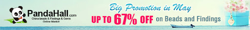 Up to 67% OFF on Big Promotion in May, ends on May 19, 2015.