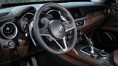 D Suv Alfa Romeo