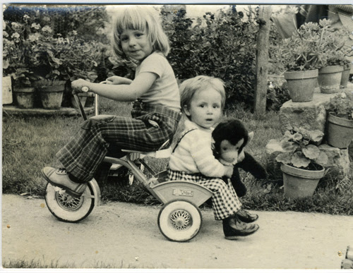 brother&me1/1975