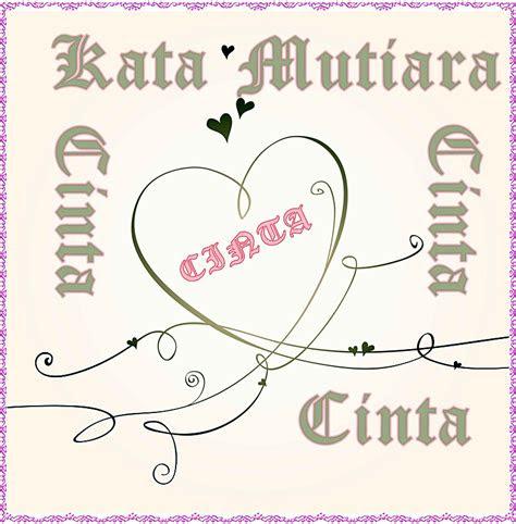 kata kata mutiara cinta bahasa inggris love  lifestyle
