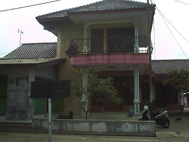 Rumah Minimalis Tampak Depan Samping Rumah Minimalis Modern  Contoh Gambar Rumah